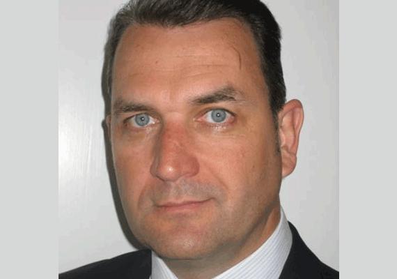 Geoffrey Harrison