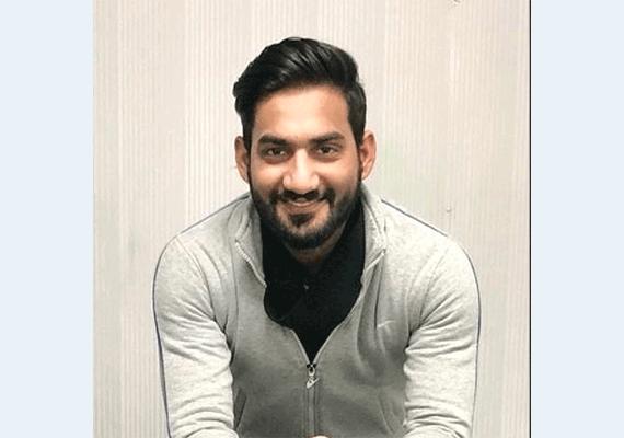 Sushant Yadav